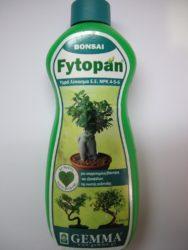 FYTOPAN για BONSAI